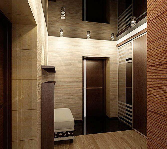 Дизайн потолков: Дизайн натяжных потолков
